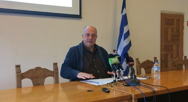 Σήμερα η παρουσίαση των υποψηφίων τοπικών συμβούλων της παράταξης του Αχ. Μπέου