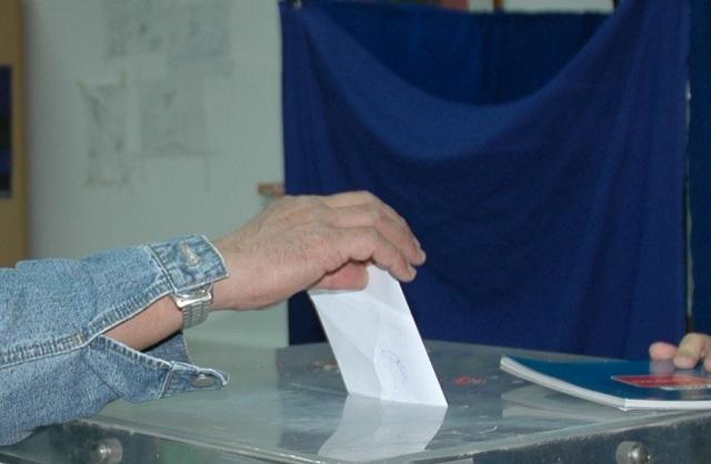 ΚΙΝ.ΑΛ.: Ολοι οι υποψήφιοι σύνεδροι από τη Μαγνησία