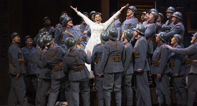 Προβολή όπερας στο «Αχίλλειον»