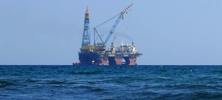 Τεράστιο κοίτασμα φυσικού αερίου στην Κυπριακή ΑΟΖ