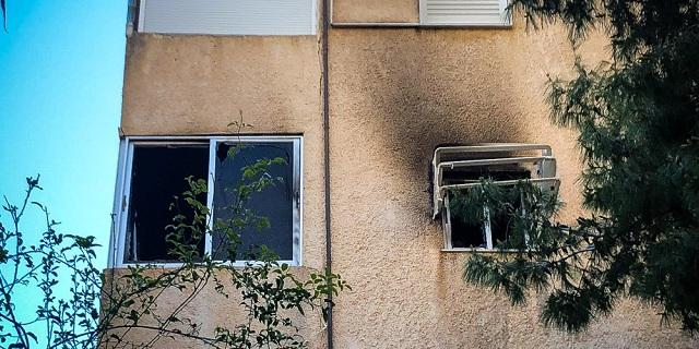 Ποινική δίωξη για κακούργημα στη μητέρα για το βρέφος που απανθρακώθηκε στη Βάρκιζα