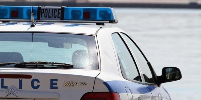 Νεκρός βρέθηκε 43χρονος ασθενής στο πάρκινγκ του νοσοκομείου Κατερίνης