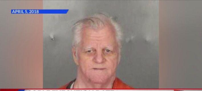 Εκτελέστηκε 70χρονος θανατοποινίτης στο Τέξας