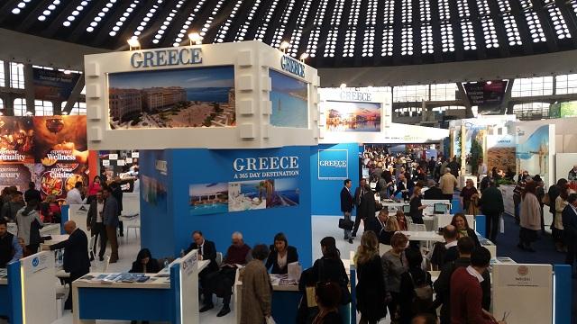 Τουριστικό «παρών» της Θεσσαλίας στη Διεθνή Έκθεση Τουρισμού στο Βελιγράδι
