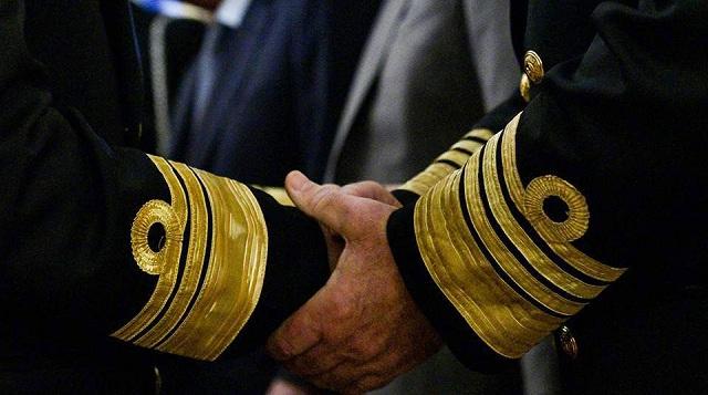 Οι έκτακτες κρίσεις των Ανώτατων Αξιωματικών στις Ενοπλες Δυνάμεις