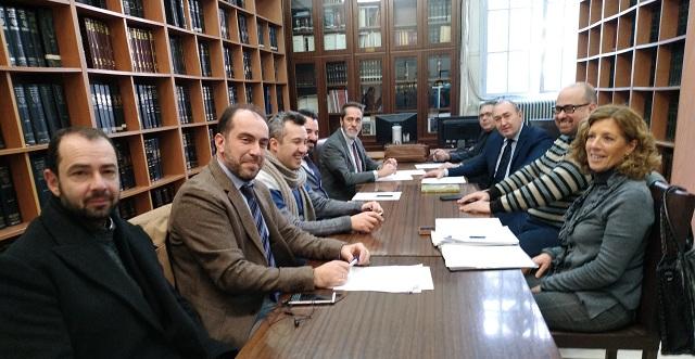 Καταδικάζουν το επεισόδιο στα Δικαστήρια Βόλου οι δικηγόροι