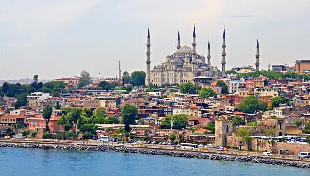 Απόκριες στην Κωνσταντινούπολη θα κάνουν Βολιώτες