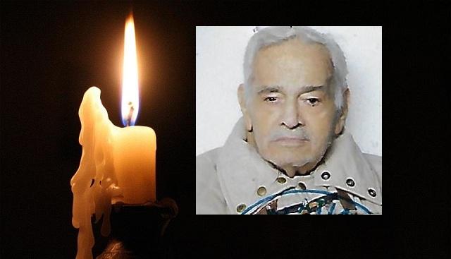 Κηδεία ΒΑΣΙΛΕΙΟΥ ΔΑΛΑΜΑΓΚΑ