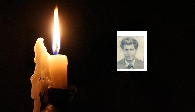 40ημερο μνημόσυνο ΝΙΚΟΛΑΟΥ ΔΗΜΗΤΡΙΟΥ