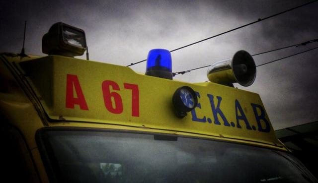 Αυτοπυροβολήθηκε 59χρονος στη Χίο