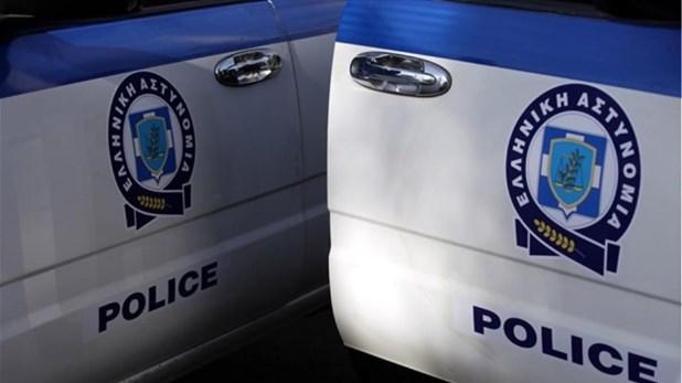 Bρέθηκε κλεμμένο αγροτικό αυτοκίνητο στον Τύρναβο