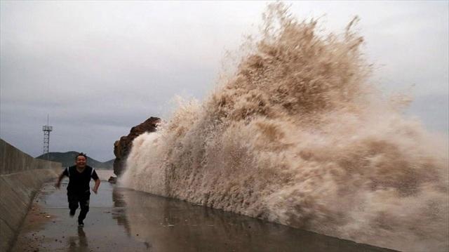Κίνα: Το φαινόμενο Ελ Νίνιο χτυπά με βροχές και ρύπανση και απειλεί τις ρυζοκαλλιέργειες