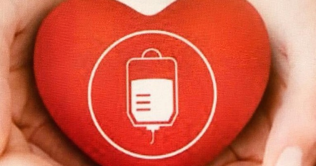 Εθελοντική αιμοδοσία από την Ένωση Λειτουργών Γραφείων Κηδειών