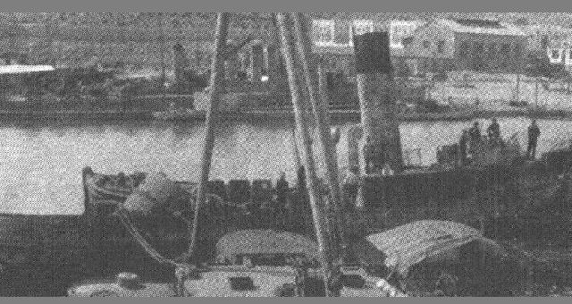 Γρ. Καρταπάνης: Το ναυάγιο του Αλέξανδρος Ζ., η μεγαλύτερη τραγωδία του Πολεμικού μας Ναυτικού