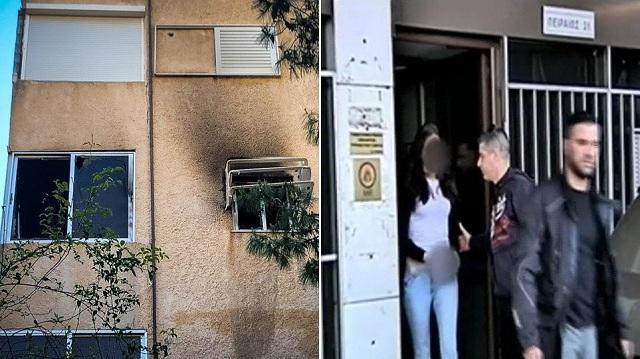 Προφυλακιστέα η 30χρονη μητέρα του βρέφους που κάηκε στη Βάρκιζα