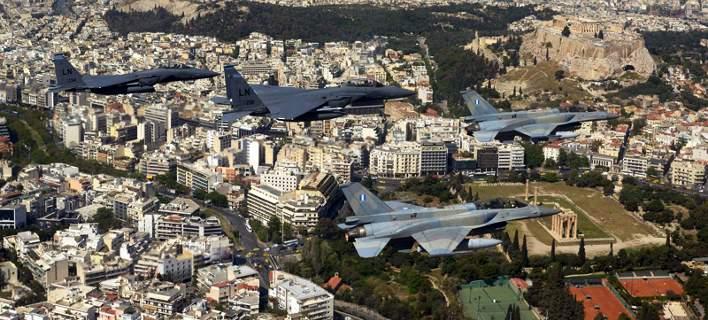 Κρίσεις στην Πολεμική Αεροπορία: Το νέο Ανώτατο Αεροπορικό Συμβούλιο