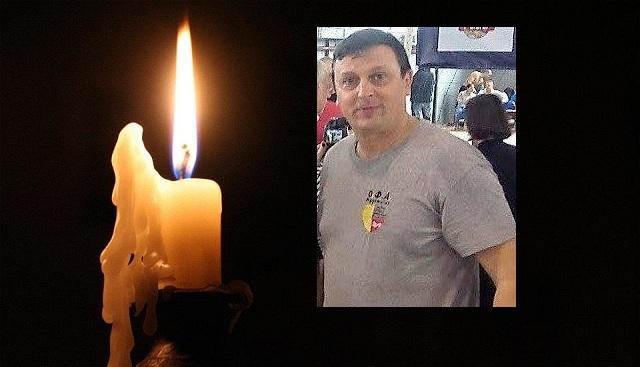 Εφυγε από τη ζωή ο αστυνομικός Δημήτρης Παπαλόπουλος