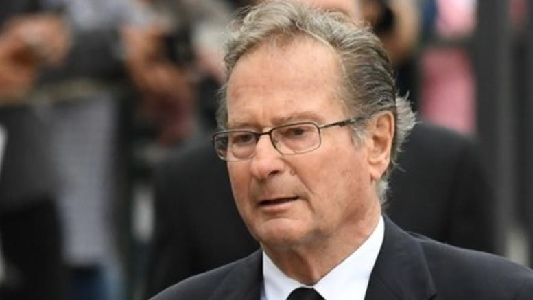 Πέθανε ο πρώην ΥΠΕΞ της Γερμανίας Κλάους Κίνκελ