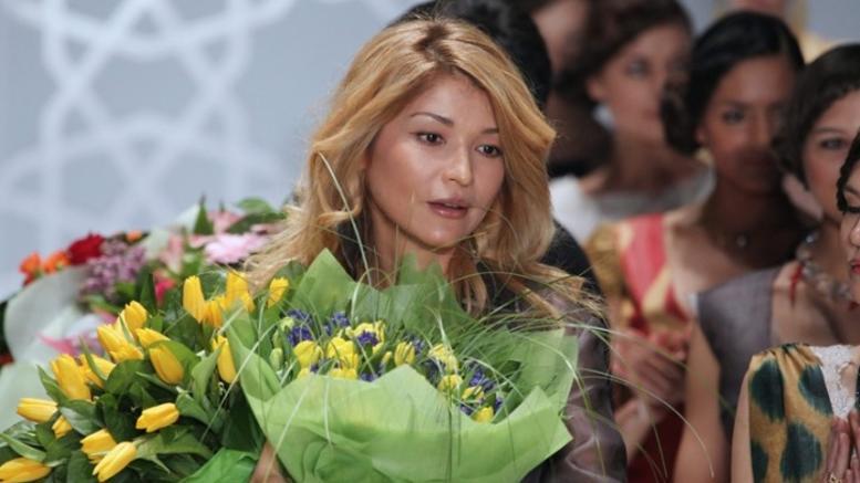 Ουζμπεκιστάν: Στη φυλακή η κόρη του πρώην προέδρου Καρίμοφ