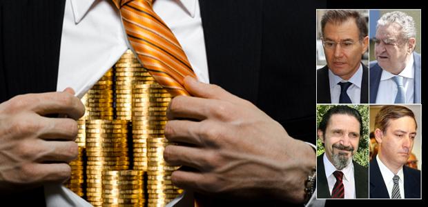 Οι 4 Ελληνες στη λίστα των δισεκατομμυριούχων -Τι άλλαξε σε σχέση με το 2018