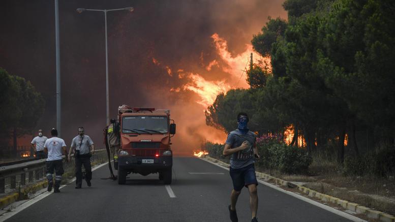 Κόλαφος το πόρισμα για την καταστροφική πυρκαγιά στο Μάτι