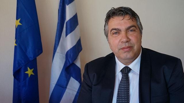 Υποψήφιος με τον συνδυασμό του Αχιλλέα Μπέου ο Σπύρος Μάμαλης