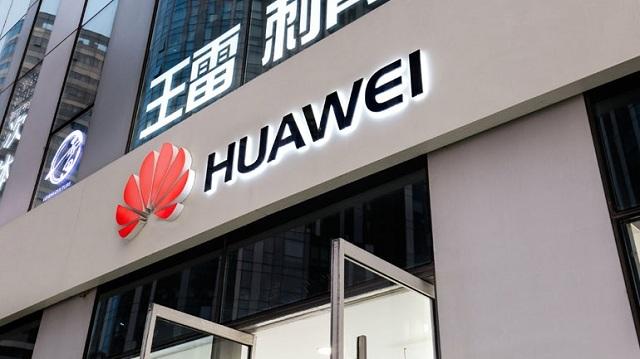Αγωγή κατά της αμερικανικής κυβέρνησης κατέθεσε η Huawei