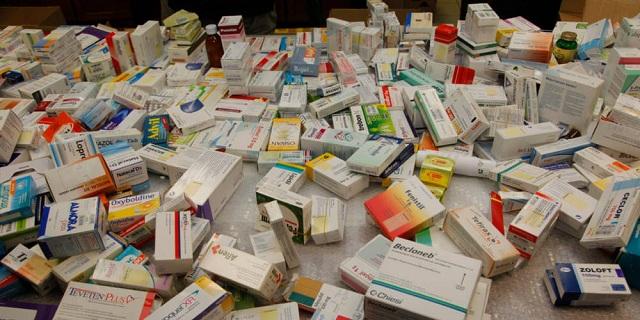 Ψηφίστηκε η τροπολογία που βάζει «φωτιά» στις τιμές φαρμάκων