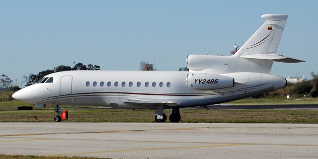 Times Λονδίνου: Το αεροπλάνο του Μαδούρο στην Αθήνα και το θρίλερ με το χρυσό