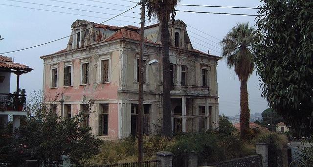 «Το «Αρχοντικό Κοντού» στα Ανω Λεχώνια και οι χαμένες ευκαιρίες»
