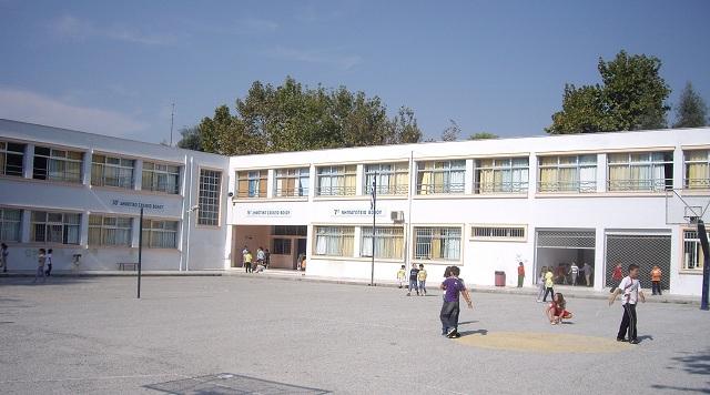 Μαθητές γνώρισαν τον «τελευταίο Ελληνα της Σμύρνης»