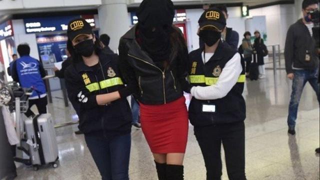 Δίκη μοντέλου στο Χονγκ Κονγκ: «Θα νιώσω έκπληξη αν αθωωθεί» λέει ο Κεχαγιόγλου