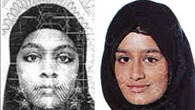 Πέθανε το μωρό της «νύφης του ISIS», Σαμίμα Μπέγκουμ