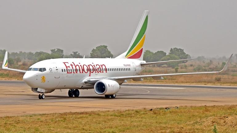 Συνετρίβη Boeing 737 MAX της Ethiopian Airlines με 157 επιβάτες