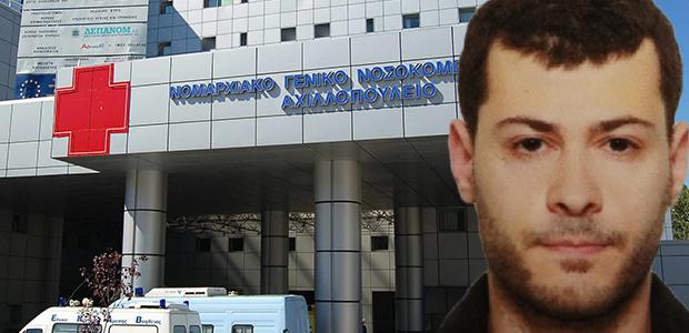 Υπέκυψε στα τραύματά του ο 33χρονος ντελιβεράς μετά το τροχαίο στον Βόλο