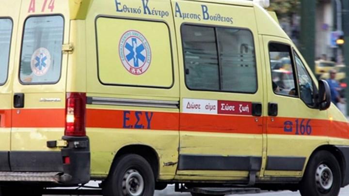Σέρρες - Οδηγός ΙΧ παρέσυρε και σκότωσε 84χρονη