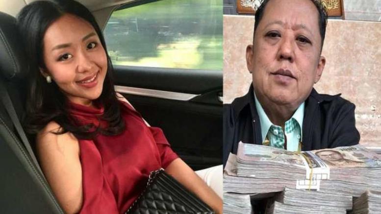 Ταϊλανδός εκατομμυριούχος ζητά γαμπρό για την κόρη του
