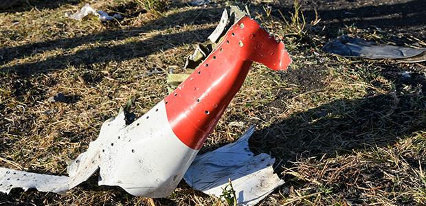 Βρέθηκε το μαύρο κουτί του Boeing 737 Max που συνετρίβη
