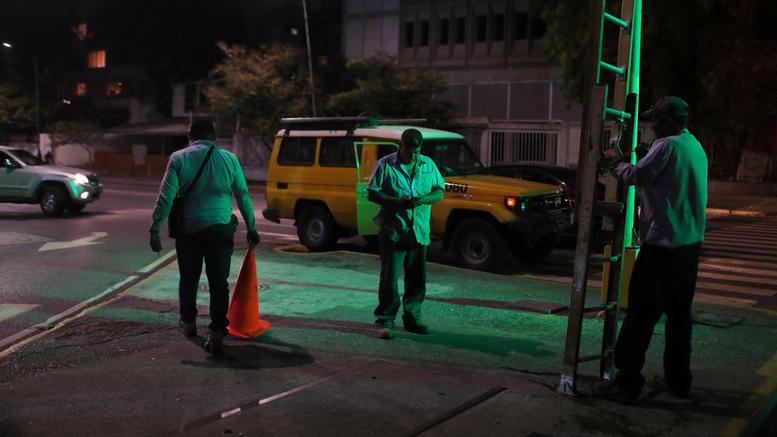 Βενεζουέλα: Κατάσταση έκτακτης ανάγκης κήρυξε το κοινοβούλιο