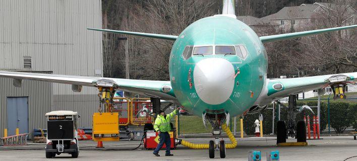 Τραγωδία στην Αιθιοπία: «Αξιόπλοα τα 737 MAX 8» λέει η αμερικανική Υπηρεσία Πολιτικής Αεροπορίας