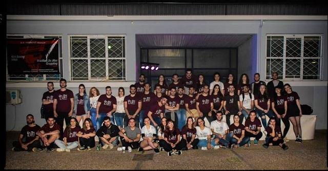 Φοιτητές του Πανεπιστημίου Θεσσαλίας βγαίνουν στον «αέρα»