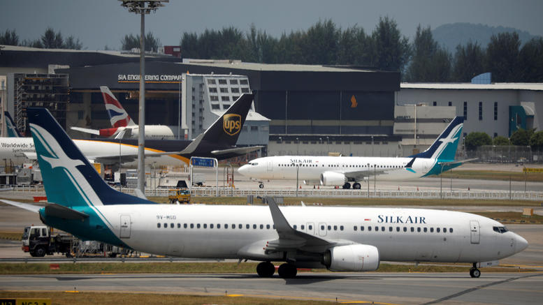Ποιες χώρες και αεροπορικές καθηλώνουν τα Βoeing 737 MAX 8