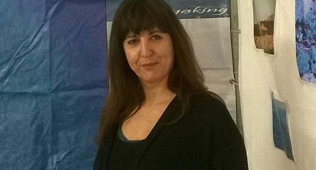 Υποψήφια Δήμαρχος Αλοννήσου η Κική Αναγνώστου