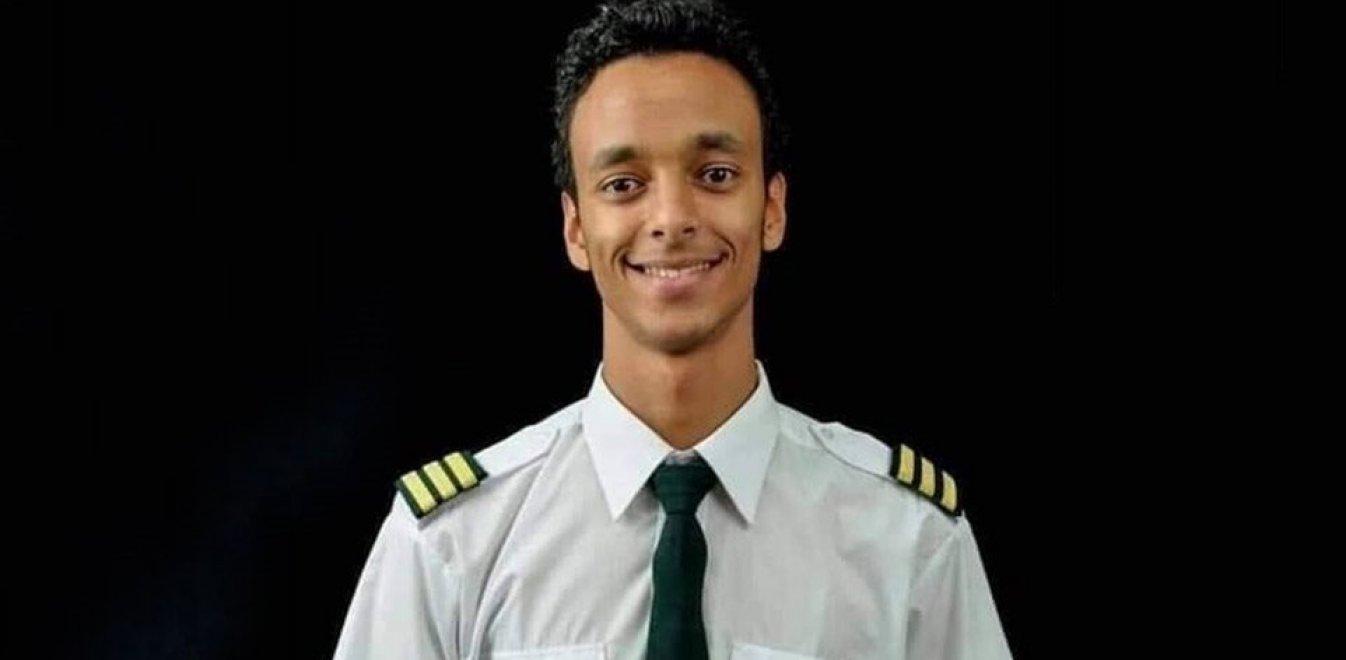 Αυτός ήταν ο πιλότος του Boeing της Ethiopian που συνετρίβη