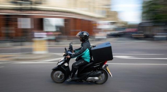 Delivery: Βαρύς φόρος αίματος στην άσφαλτο