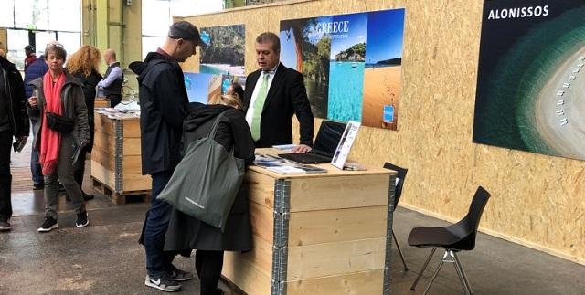 «Ανοιγμα» του Δήμου Αλοννήσου στην Δανία