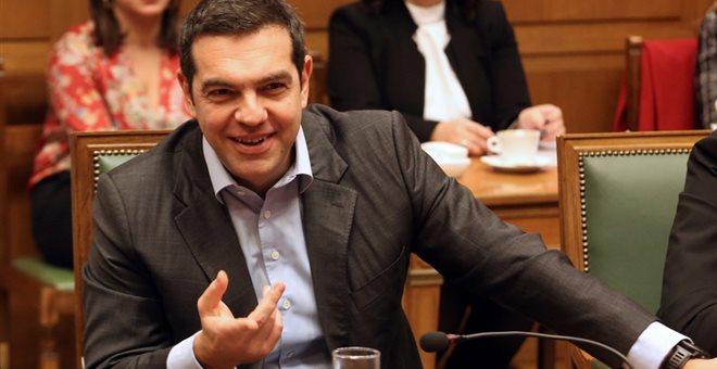 Οι 16 πρώτοι υποψήφιοι του ΣΥΡΙΖΑ για τις Ευρωεκλογές