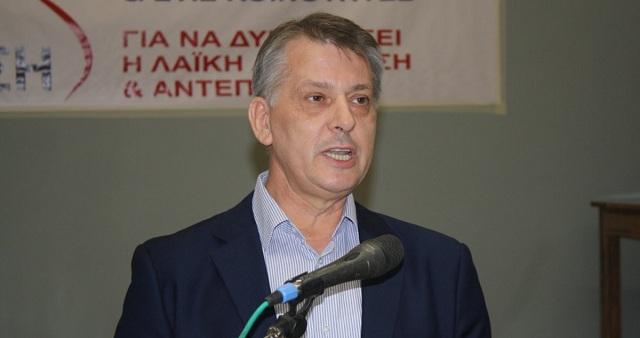 Παρουσιάστηκαν οι υποψήφιοι της «Λαϊκής Συσπείρωσης» για την Π.Ε Λάρισας