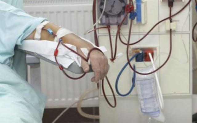 Το «δώρο ζωής» περιμένουν περίπου 65 νεφροπαθείς στη Μαγνησία