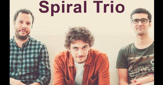 Ερχονται οι «Spiral Trio» στον Βόλο